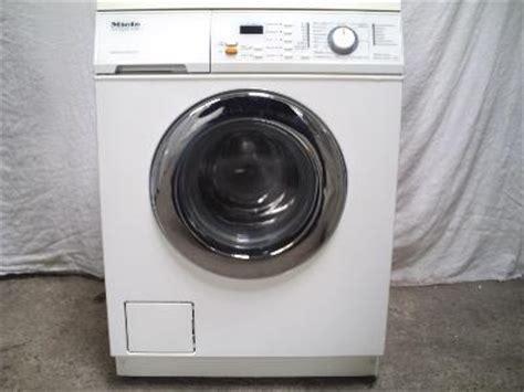 waschmaschine miele preis waschmaschine miele novotronic w 985 trier markt de