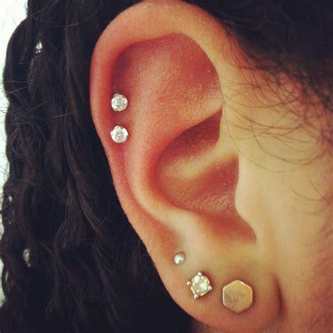tattoo behind ear aftercare my piercings tats and piercings pinterest piercings