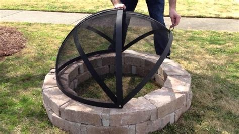 how to create a fire pit in your backyard this old house fire pit fire pit ideas