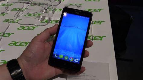 Hp Acer Liquid Z520 Plus acer liquid z520 plus smartphone im on