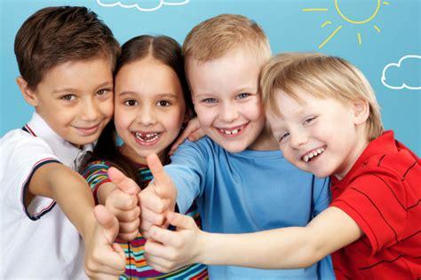 imagenes hijos felices c 243 mo educar ni 241 os emocionalmente sanos cambiemos el