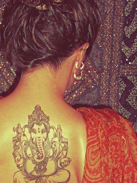 tattoo flower indian image gallery indian flower tattoos