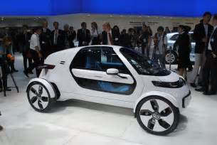 Vw Electric Cars Future File Volkswagen Nils Electric Car Concept At The Frankfurt