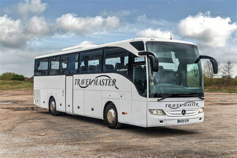 couch travel manchester coach hire travel master