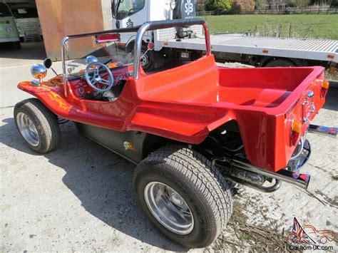 volkswagen buggy volkswagen vw kellison beach buggy dune buggy rare 1965