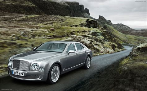 bentley mulsanne wallpaper bentley mulsanne 2011 widescreen exotic car image 04 of