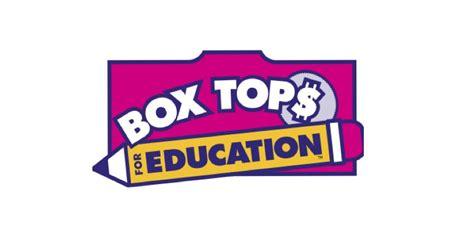 box tops clip a big box tops bonus a taste of general mills