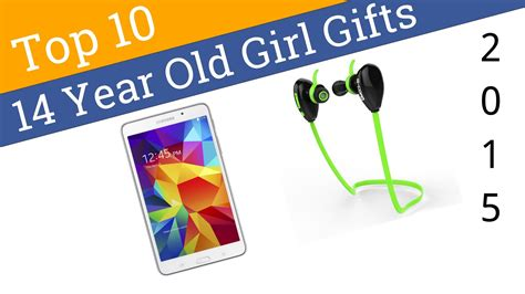 10 best 14 year old girl gifts 2015 youtube