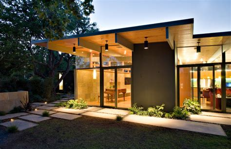 eichler architect quince reverse shed eichler midcentury exterior san francisco by guy ayers architect