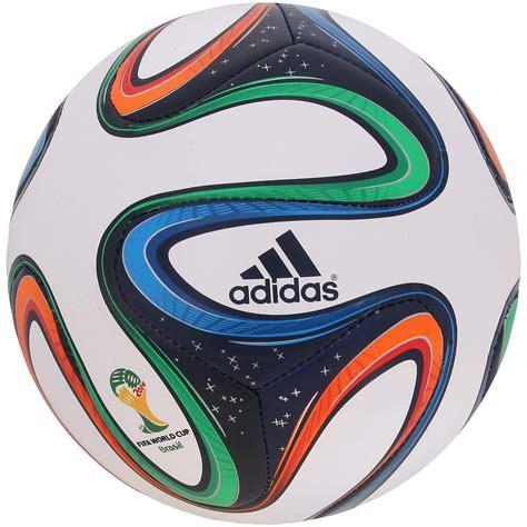 Bola Sepak Adidas Brazuca Original World Cup bola adidas brazuca wc 14 glider top treino e corrida colorido treino e corrida