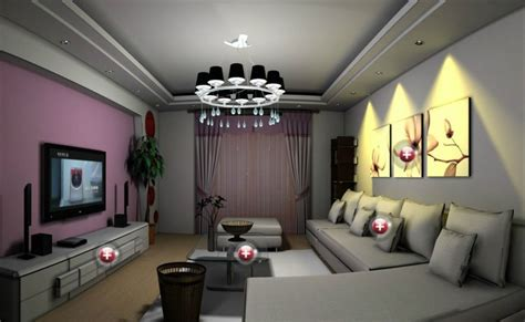Chandelier For Living Room Chandeliers Fabric Sofa Coffee Table And Tv Cabinet For Living Room 3d House