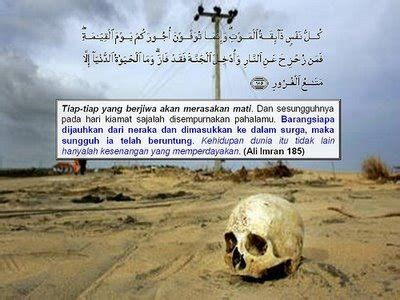 sinopsis kematian   idzhar blog