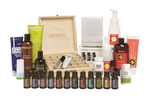 home essentials kit organic home health llc choose your favorite starter kit organic home health llc