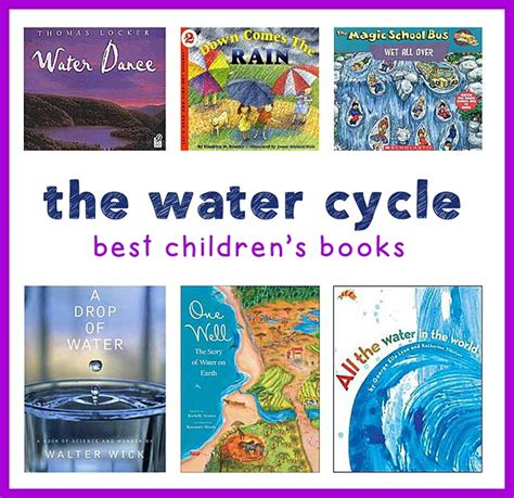popular themes in children s stories water cycle for kids children s books for teaching the