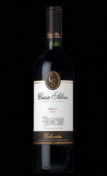 casa silva casa silva coleccion merlot colchagua valley prices