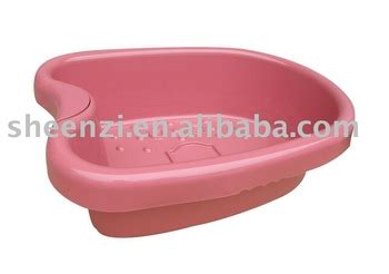 Plastic Foot Basin For Detox by Plastic Foot Tub Basin Buy Plastic Foot Tub Basin Foot