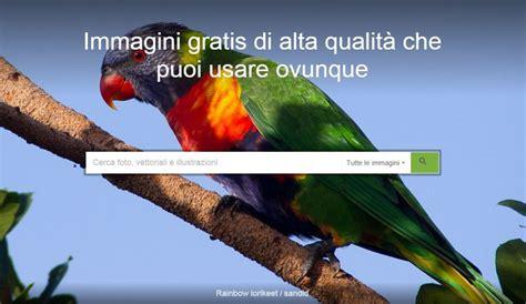 immagini gratuita i 3 migliori siti per scaricare immagini gratis
