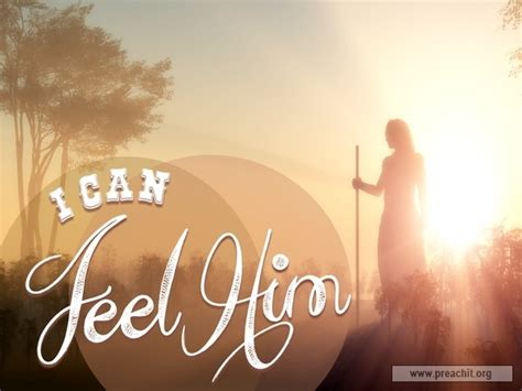 Acts 27 Sermon Outlines by Sermon By Topic I Can Feel Him