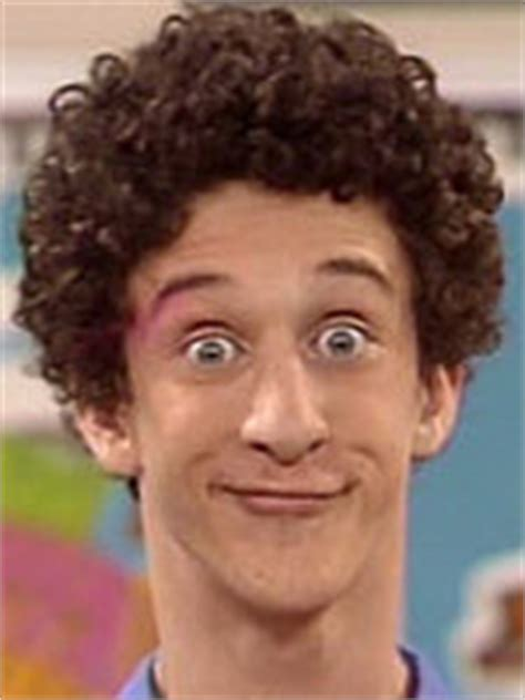 Dustin Will Forever Be Screech Powers by Common Family Roles According To Quot Saved By The Bell
