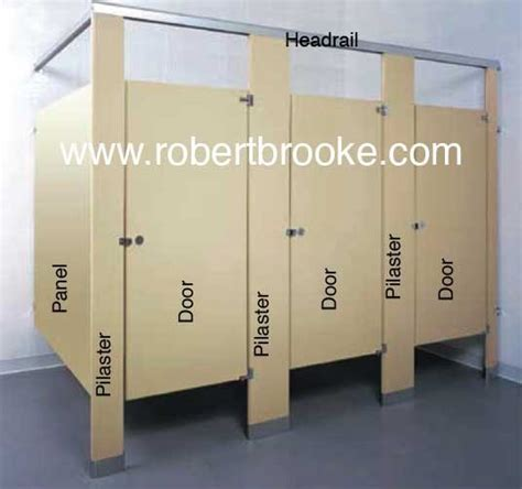 bathroom partition panels toilet partition powder coated steel panel s guide