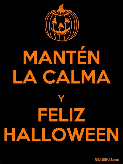 imagenes viernes halloween mant 233 n la calma y feliz halloween