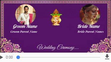 wedding invitation maker for whatsapp free indian invitation cards maker invitations with rsvp