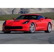 2016 Chevrolet Corvette Stingray Ultimate Performance