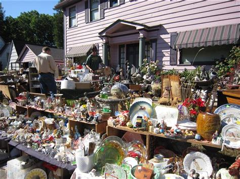 Garage Sales Portland Never Judge Someone With An Opinion Of Another Garage