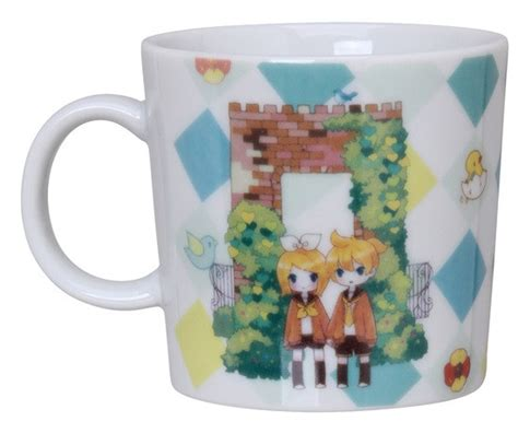 Dunker Mug Rolls Two Functions Into One by Crunchyroll Established Japanese Company Offers