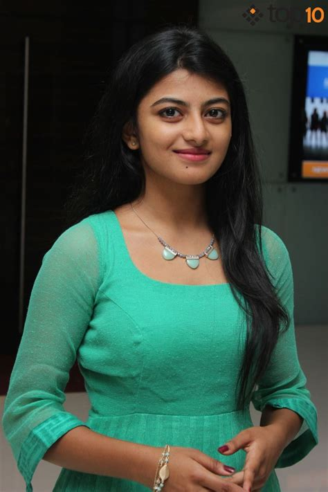 actress anandhi pictures actress anandhi latest photos top 10 cinema