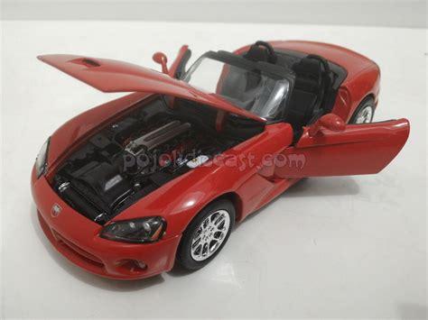 Miniatur Mobil Civic Merah Terlaris jual miniatur mobil dodge viper srt merah diecast welly 1 24 pojok diecast