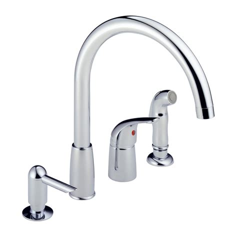 peerless kitchen faucet parts faucets replacement parts