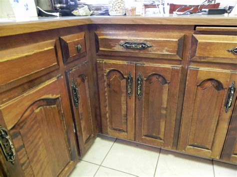 how to distress kitchen cabinets how to distress kitchen cabinets with chalk paint the best