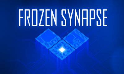frozen synapse apk frozen synapse android apk frozen synapse free for tablet and phone