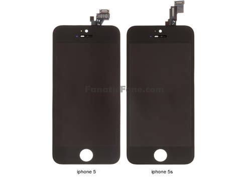 iphone 5s resolution iphone 5s high resolution images leak showing display and