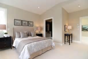 bedroom neutral beige wall color