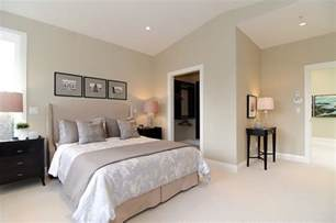neutral colors for bedroom walls pink beige carpet and headboard skirt green beige walls