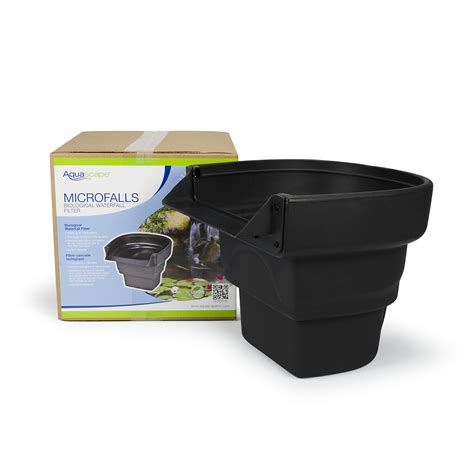 aquascape pond filters aquascape ultraklean 1000 pond filtration kit aquascapes