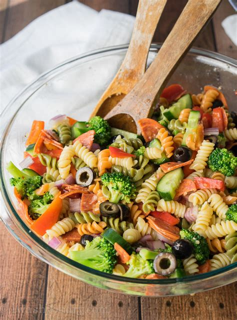 pasta salad recipes with italian dressing classic italian pasta salad i wash you dry