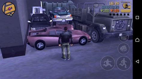 gta 3 free for android gta 3 gta 3 android save 100 all uniqe vehicles mod gtainside