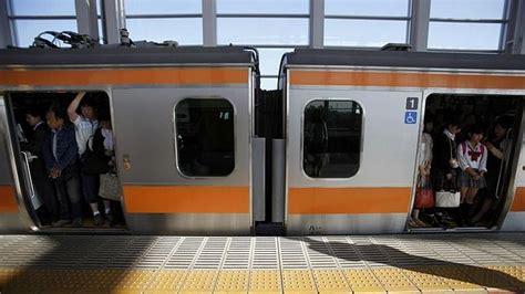 arrimones en el bus manoseos y arrimones en el metro de japon html