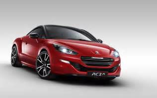 Rcz Peugeot 2014 Peugeot Rcz R 2014 Wallpaper Hd Car Wallpapers