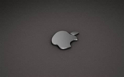 wallpaper apple grey simple and beautiful apple theme wallpapers for mac laptop