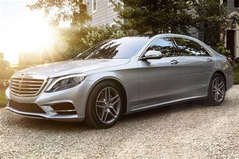 price of mercedes s class 2014 used 2014 mercedes s class for sale pricing