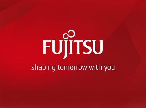 fujitsu logo excellent fujitsu wallpaper full hd pictures