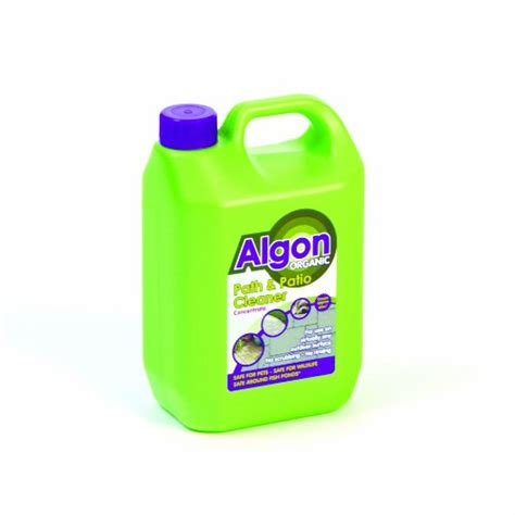 selections 187 algon organic path and patio cleaner