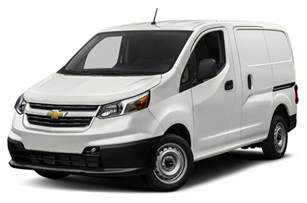 Chevrolet City Express 2015 Chevy City Express Is Something Familiar W