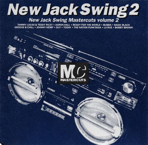 new jack swing albums various new jack swing mastercuts volume 2 cd at discogs