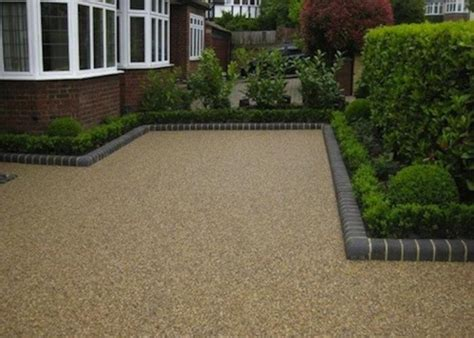 resin bound gravel driveway resin bound driveway forest drives