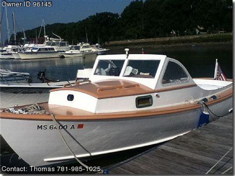 pontoon boats for sale by owner maine 1963 pogo maine built pontooncats